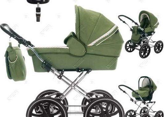 retro kinderwagen ist das nostalgie oder ein moderner trend go for baby. Black Bedroom Furniture Sets. Home Design Ideas